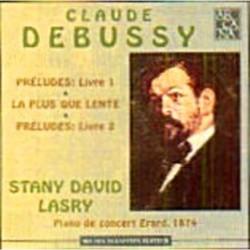 Claude Debussy: L'oevre de...