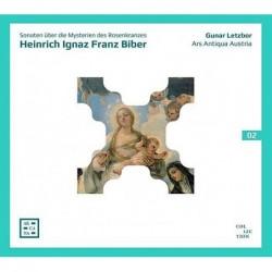 Henrich Ignaz Franz von...