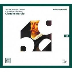 Claudio Merula: Toccate,...