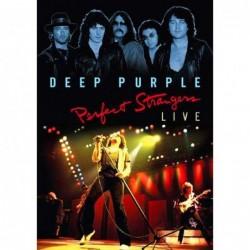 Perfect Strangers Live [DVD...