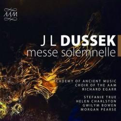Jan Ladislav Dussek: Messe...