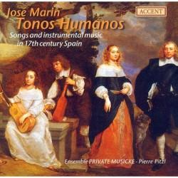 Tonos Humanos - Songs and...