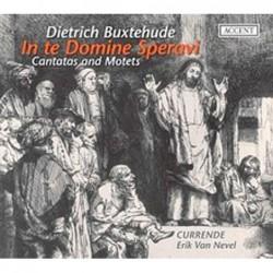 Dietrich Buxtehude: In te...