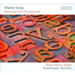 Alfabeto Songs: Guitar...