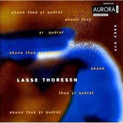 Lasse Thoresen: ABUNO