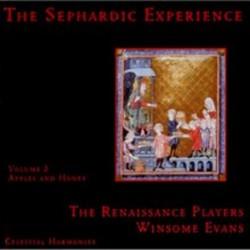 Sephardic Experience Vol. 2