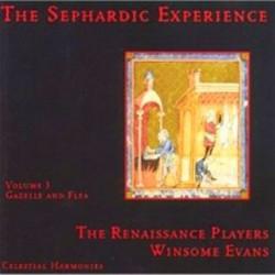 Sephardic Experience Vol. 3