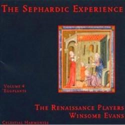 Sephardic Experience Vol. 4