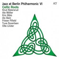 Jazz at Berlin Philharmonic...
