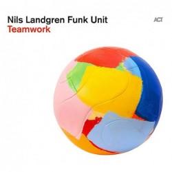 Teamwork [Vinyl 2LP 180 gram]
