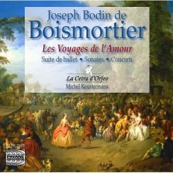 Joseph Bodin de...