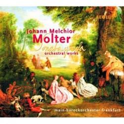 Johann Melchior Molter:...
