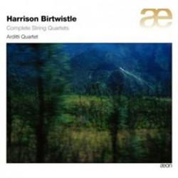 Harrison Birtwistle:...