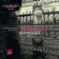 Claudio Monteverdi:...