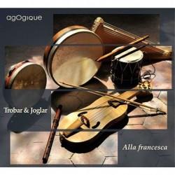 Trobar & Joglar - Aux...