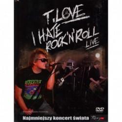 I Hate Rock`n`roll Live -...