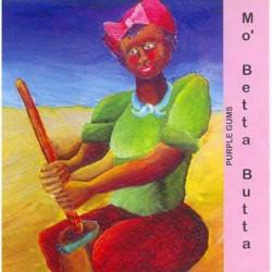 Mo' Betta Butta