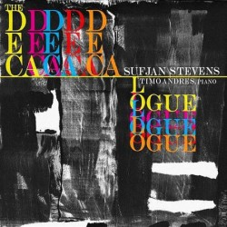 The Decalogue [Vinyl 1LP]
