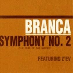 "Symphony No. 2 ""The Peak Of..."