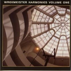 Wrekmeister Harmonies....