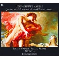Jean-Philippe Rameau: Que...