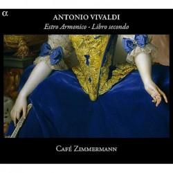 Antonio Vivaldi: Estro...