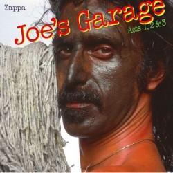 Joe's Garage Acts I, II &...