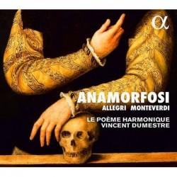 Anamorfosi - Claudio...