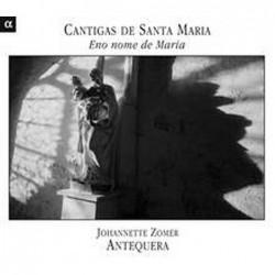 Cantigas de Santa Maria...