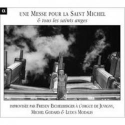 Une messe pour la Saint-Michel