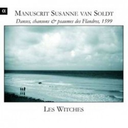 Manuscrit Susanne van Soldt...