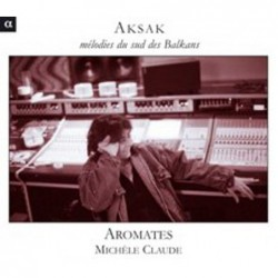 Aksak (The Music from South...