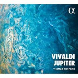 Antonio Vivaldi: Jupiter