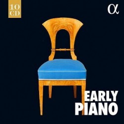 Early Piano [10CD]