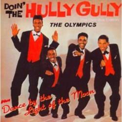 Doin' The Hully Gully +...