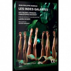 Jean Philippe Rameau: Les...