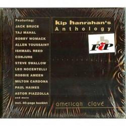 Kip Hanrahan's Anthology [2CD]