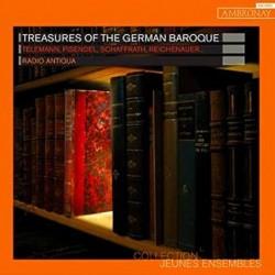 Treasures of the German...