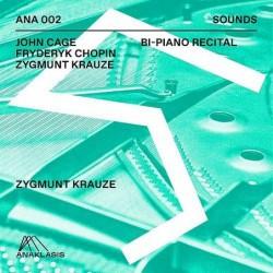 Bi-Piano Recital