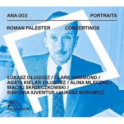 Roman Palester: Conertinos