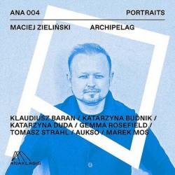 Maciej Zieliński: Archipelag
