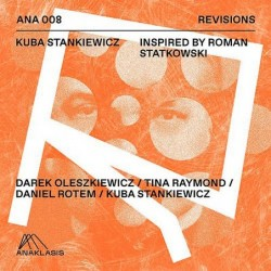 Kuba Stankiewicz: Inspired...