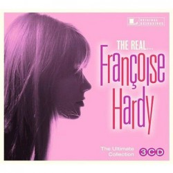 The Real... Francoise Hardy...