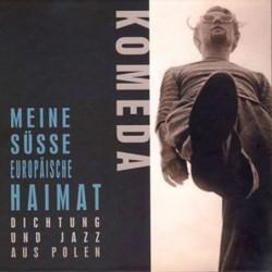 Dichtung und jazz aus Polen...