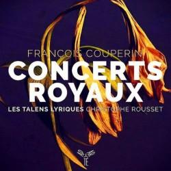 Francois Couperin: Concerts...
