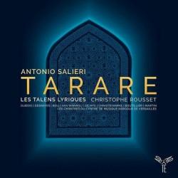 Antonio Salieri: Les Tarare...