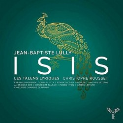 Jean-Baptiste Lully: Isis...