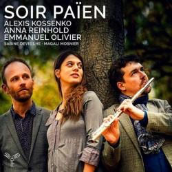 Soir Paien-Chamber Music &...