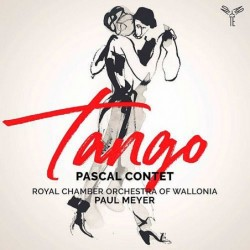 Astor Piazzolla: Tango Works