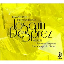 Josquin Desprez: Masses -...